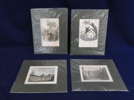 Antiquarian Prints