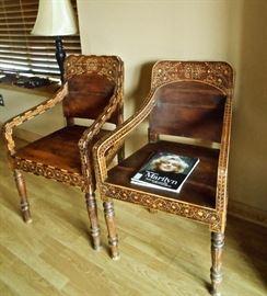 Chairs,Decorated,Arborcreek
