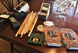 ElectricGuitarPedals,Tuner,Strings,Cables,Arborcreek