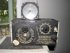 WW 2 US Army Air Force B-17 Bomber Type B-3A Intervelometer