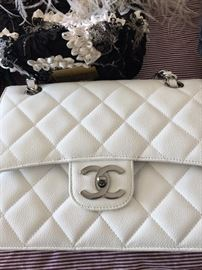 Chanel purse, real no fakes here!