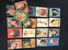 1920's Movie Magazines