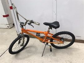 One of several kids bikes - Boys and Girls