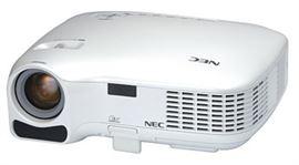 10 Digital Projectors