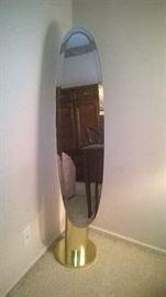Dressing Floor Mirror (beveled)