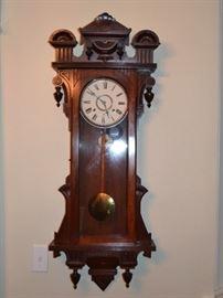 American clock