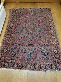 Vintage/antique carpets