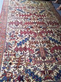 Beautiful carpets/rugs