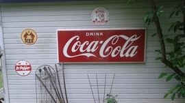 For Sale we have SO much Coca Cola fun Memorabilia!!