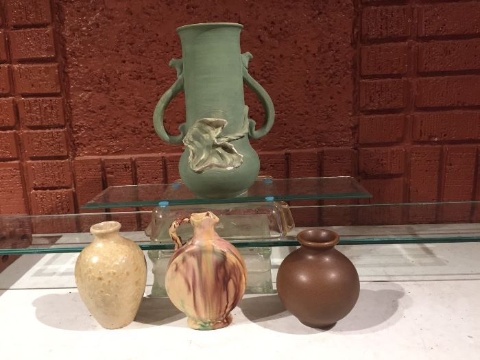Quachita Pottery