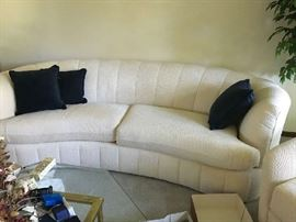 Sofa By Weiman Furniture
