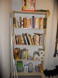 Cookbooks and others