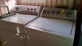 a 2 year old Kenmore Dryer not the washer
