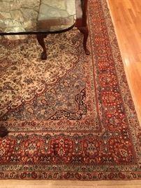 Vintage Persian Room Rug