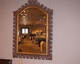 Friedman Brothers Mirror