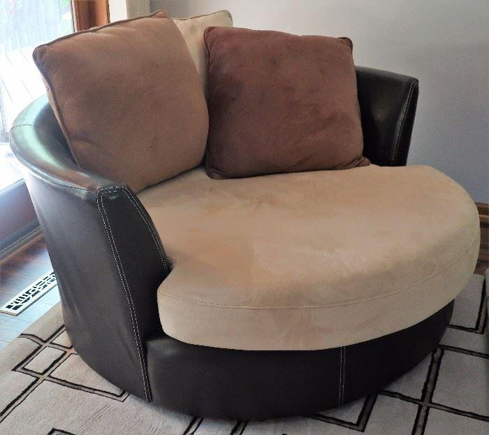 Big Daddy Chair