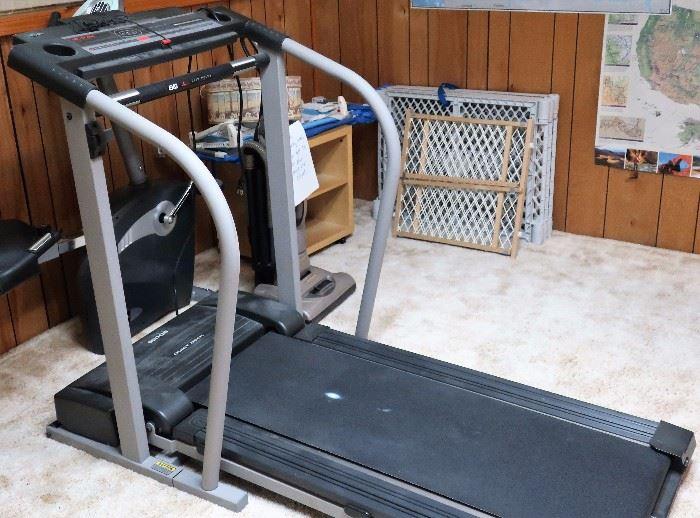 59QS Pro Form Tread Mill