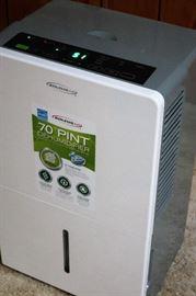 Soleus Air 70 Pint Dehumidifier