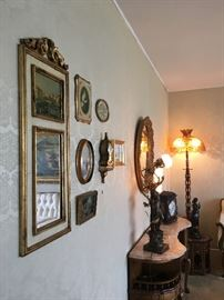 Wall decor & original art