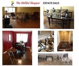 FITZGERLAD ESTATE SALE