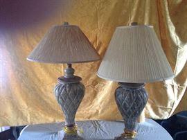 multiple lamps sets