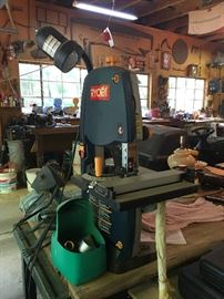 Barn loaded with tools, antique tools, collectibles and more!
