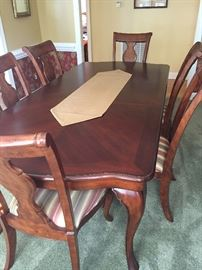 Thomasville Dining room table - GORGEOUS