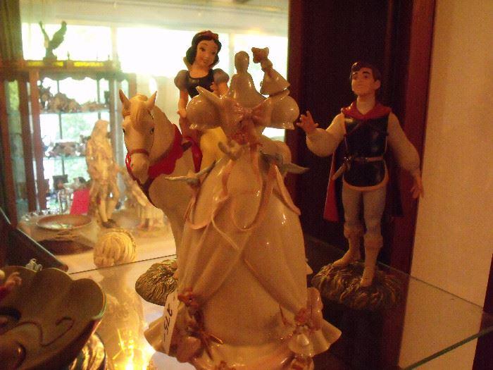 Excellent Cinderella dress (Lennox)
