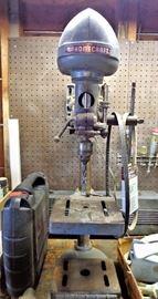 Delta Milwaukee Homecraft Drill Press