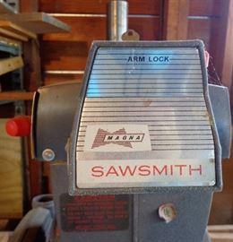 Magna Sawsmith