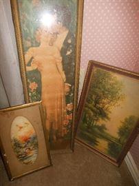Old prints