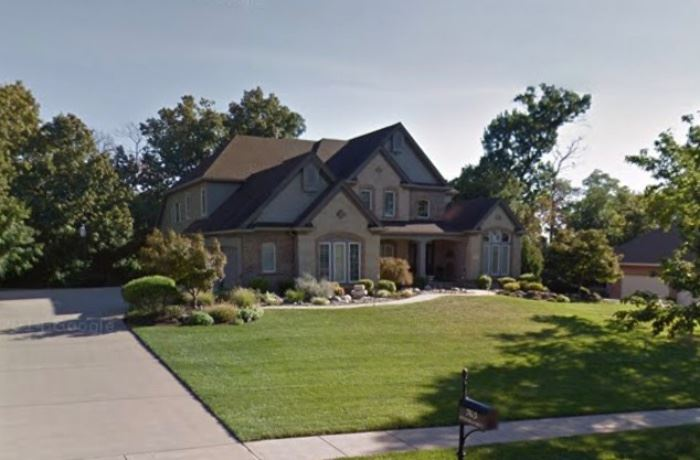 Fenton, MO (Home will be for lease post-sale!)