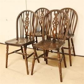 Nice set of pub chairs