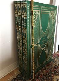 Birds of America - Audubon - Abbeville Press, 435 double elephant plates  - rare!