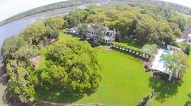 Select Items from Brays Island Plantation SC