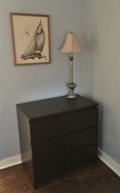 Small painted dresser/home decor!