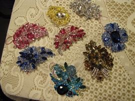 Some great brooches!