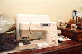 Janome Comuterized Sewing Machine
