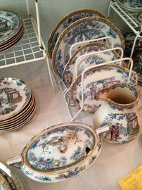Lovely English Porcelain