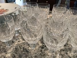 Warerford Wine Glasses - Colleen