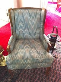 Living rMWing Back Pair of ChairsREVIMG 5453