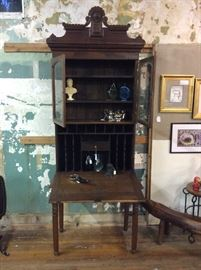 Plantation Desk, this is a beautiful South Carolina piece from the low country.