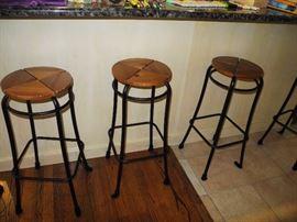 Unique stools