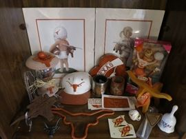 UT Items