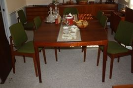 Another photo of table