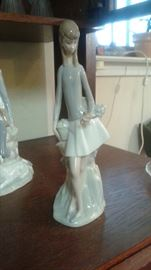 NAO, hand crafted porcelain made in Spain