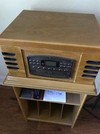 Crosley Radio CD Player
