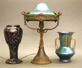 Loetz Art Glass
