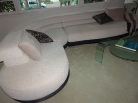 Preview Sectional Sofa
