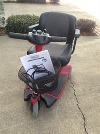 http://www.ebay.com/itm/Sonic-Electric-Scooter-Your-shipper-or-Local-Pickup-RM010-/112487925520